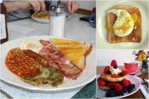 Your Local Guardian: We asked for you favourite places to get breakfast in south London - this is what you told us...
